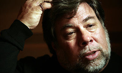 Steve Wozniak: 'I felt about Edward Snowden the way I felt about Daniel Ellsberg' | Technoculture | Scoop.it