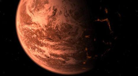 Mercure : de la glace découverte par Messenger - Atlantico.fr | Découvertes de l'univers | Scoop.it