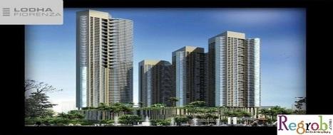 Lodha Fiorenza in Goregaon at Group Buying Rates - Regrob.com | Regrob Real Estate | Scoop.it
