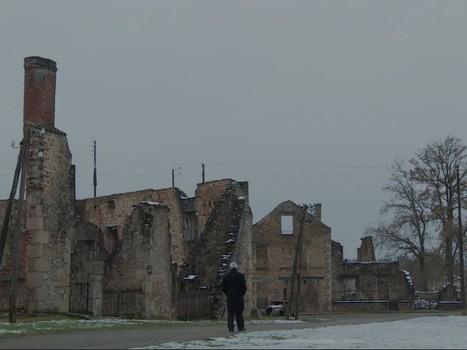 Oradour-sur-Glane: l'Alsace et le Limousin se déchirent encore - Rue89 | Rhit Genealogie | Scoop.it
