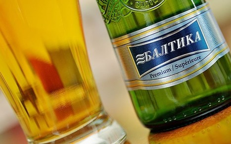 Beer to become 'alcohol' in Russia on New Year's Day | Alcohol & other drug issues in the media | Scoop.it