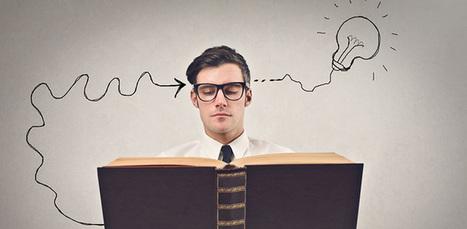12 tácticas de estudio basadas en una investigación del cerebro | Educacion, ecologia y TIC | Scoop.it
