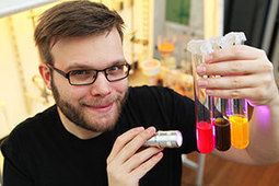 Chemistry Breakthrough Yields New Imaging Dye - Bioscience Technology - Bioscience Technology   Patents and IP law   Scoop.it
