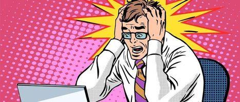Ces patrons trop frileux face aux réseaux sociaux | Bons plans et réflexions diverses | Scoop.it
