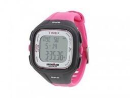Timex IronMan Easy Trainer, la montre d'entrée de gamme pour la course | Course à pied et fitness | Scoop.it