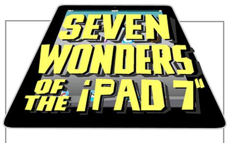 "Sneak Peek: iPad 7"" Features Unicorn Horns, Levitation [SUNDAY COMICS] | iPads, MakerEd and More  in Education | Scoop.it"