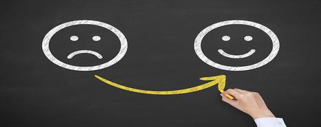 #HR 6 Steps to Transform Your Company Culture | Liderazgo y Equipos | Scoop.it