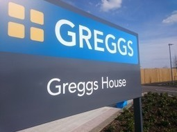 Greggs HQ | rowburn | Scoop.it