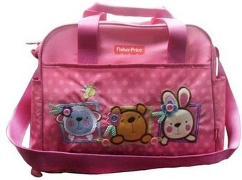 Stylish & Designer Baby Diaper Bags | Best of the best designer diaper bags | Scoop.it