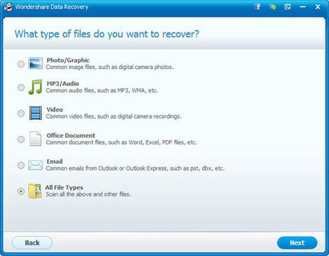 How to recover deleted or lost files on Windows   Best and fast convert and edit videos on Windows and Mac   Tech News   Scoop.it