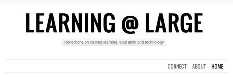 Gaming as SocialLearning   Learning@Large   Scoop.it