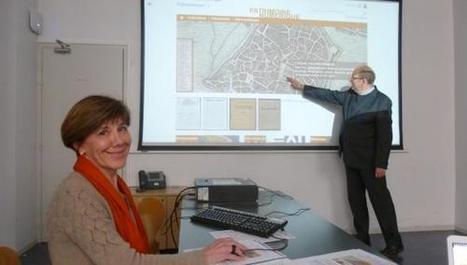 Valenciennes: 250 000 pages et images du patrimoine consultables sur Internet | Revue de presse | Scoop.it