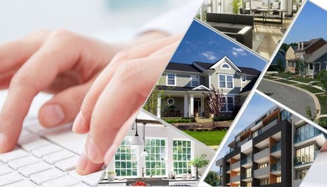 Outsourcing Service providers Guarantee Smooth Data Entry for Real Estate Business | BPO Services | Scoop.it
