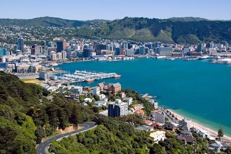 Residents alarmed: New Zealand shaken by dozens of earthquakes ... | Natural Hazards Unit 1 | Scoop.it