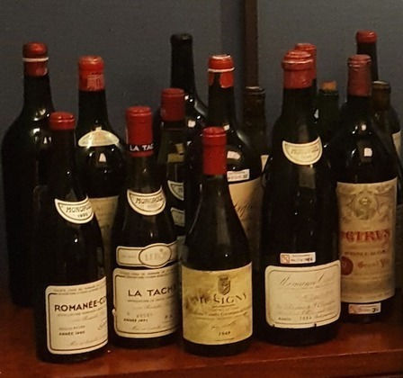 $550m worth of Kurniawan counterfeit wines being 'resold over and over again' | Vitabella Wine Daily Gossip | Scoop.it