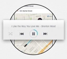Spotify s'invite chez Uber | DigiMu | Scoop.it