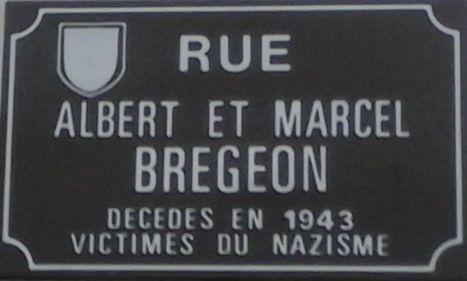 La Résistance dans les rues de Rezé - [Archives municipales de Rezé] | Histoire 2 guerres | Scoop.it