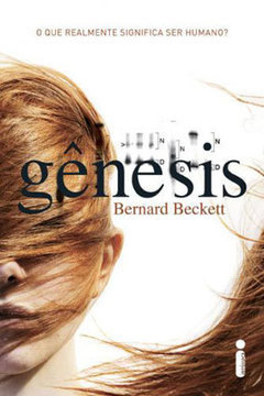 Estante da Nine: Gênesis de Bernard Beckett | Ficção científica literária | Scoop.it