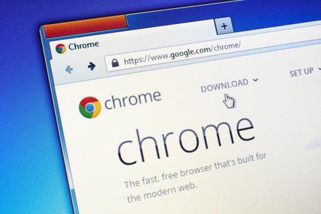 Aplicaciones para Chrome que funcionan offline | Educacion, ecologia y TIC | Scoop.it