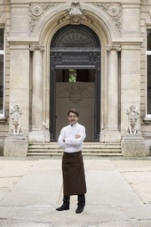Yannick Alléno signe l'identité culinaire de l'Hôtel Salomon de Rothschild | Chefs - Gastronomy | Scoop.it