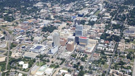 AT&T trumps Google with first gigabit internet in Raleigh - Charlotte Business Journal | Broadband Ubiquity | Scoop.it