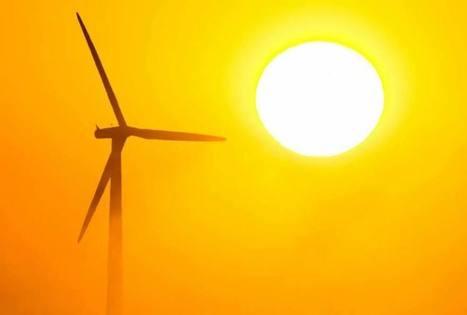 L'Allemagne donne un coup d'accélérateur à la recherche sur l'énergie | Communiqu'Ethique sur les sciences et techniques disponibles pour un monde 2.0,  plus sain, plus juste, plus soutenable | Scoop.it
