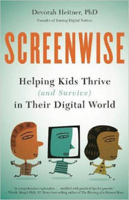 Help Kids Thrive in a Screen-Filled World | digital citizenship | Scoop.it