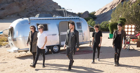 Steal My Girl Video – Can We Break The VEVO Record? | CLOVER ENTERPRISES ''THE ENTERTAINMENT OF CHOICE'' | Scoop.it