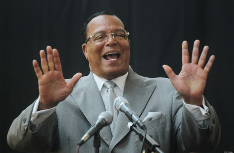 Nation Of Islam Leader: African-Americans Need Their Own Courts | Community Village Daily | Scoop.it