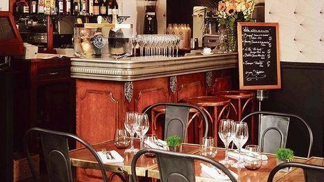 AG, gastronomie Saint-Germain-du-frais - Le Figaro | Gastronomie et alimentation pour la santé | Scoop.it
