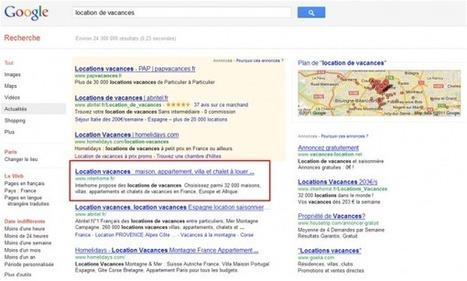 Positionnement et Référencement Naturel   La veille de generation en action sur la communication et le web 2.0   Scoop.it