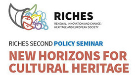 SECOND POLICY SEMINAR | eMuseums Eye | Scoop.it