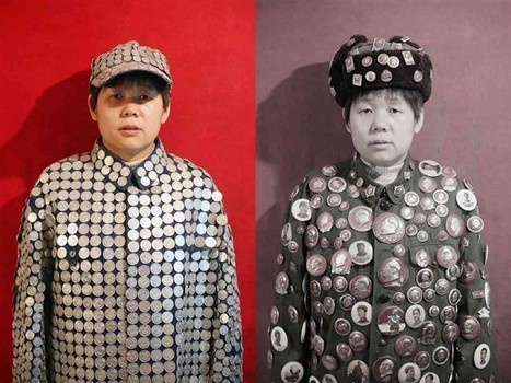 (Un)Forbidden City: the Post-Revolution of New Chinese Art | MACRO | arts + opinions | Scoop.it