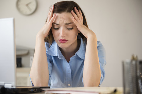 Why the millennials in your office hate their jobs | Daily Clippings | Scoop.it