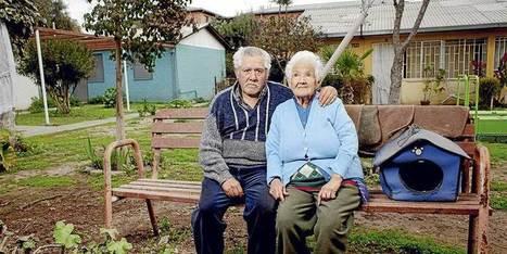 Los condominios senior en Chile | Nacional | LA TERCERA | Condominio y entorno urbano | Scoop.it