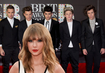 Taylor Swift, One Direction, Selena Gomez, Miley Cyrus and more nominated in new Teen Choice Awards 2013 categories | Sugarscape | Teen Rebellion: Expressing Individuality or High-Risk Behavior? | Scoop.it