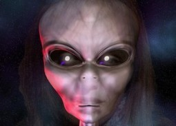 There Are Aliens Living Amongst Us | Divorce Stuff | Scoop.it