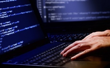 Who are the most notorious hacking groups? - Telegraph | Cybersecurity | Scoop.it
