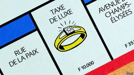 Why do the French tolerate such high taxes? | Paris, France and la Francophonie | Scoop.it