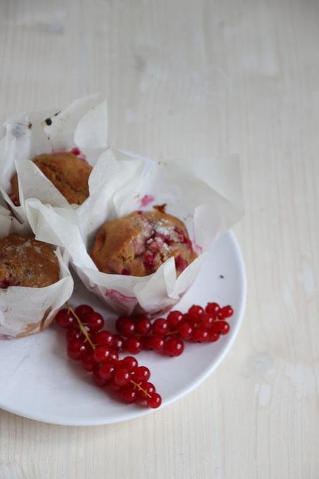 provinzkindchen | by hannah: {recipe} die besten frühstücks-muffins | Brownies, Muffins, Cheesecake & andere Leckereien | Scoop.it