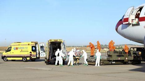 Ebola : l'OMS en alerte maximale | Seguridad | Scoop.it