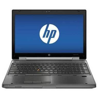 HP EliteBook c6y88ut Review | Laptop Reviews | Scoop.it