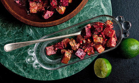 Indian Spices for Roasted Beets — A Good Appetite | Everything you need… | Scoop.it