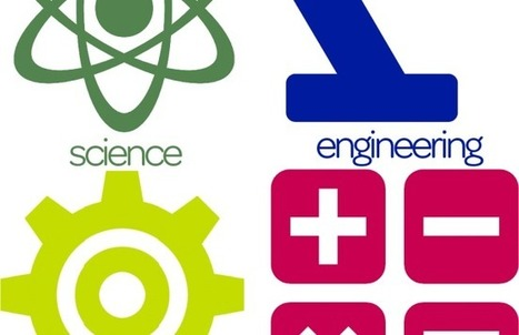 We need to go beyond the focus on STEM (science, tech, engineering, math) towards HECI (humanity, ethics, creativity, imagination) | Social U-Learning | Scoop.it