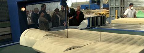 Place au recyclage des matelas ! | Divers | Scoop.it