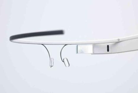 Harman integrates Google Glass into smart mirror concept, eyes ... | Google Glass | Scoop.it