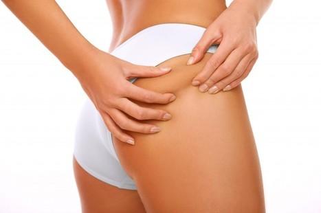 La lucha contra la celulitis: Exfoliantes DIY | Anatomía y Fisiología, Cosmetología, Biología | Scoop.it