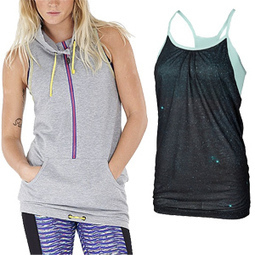 Sweaty Betty to Launch 2 US Boutiques   watch live tennis   Scoop.it