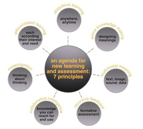 e-Learning | New Learning | GuidingPrinciples | Scoop.it