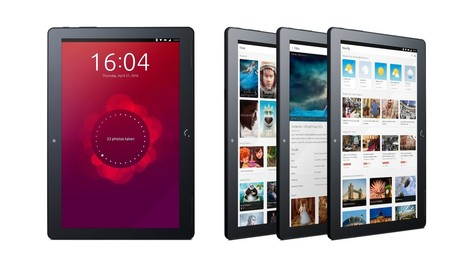 El primer tablet con Ubuntu, BQ Aquaris M10, está disponible en preventa | TecNovedosos.com | Mobile Technology | Scoop.it